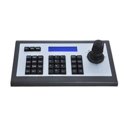 IP Keyboard Controller