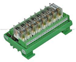 Relay Card 8 Channel Relay Module