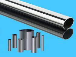 Titanium Grade 12 Pipe