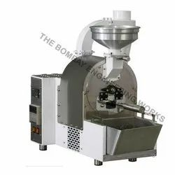 Stainless Steel Automatic Roaster Machine