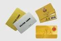 Gold-silver And Privilege Cards