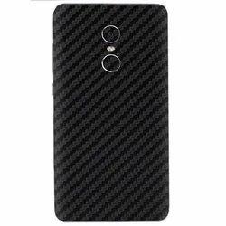 3D Carbon Mobile Skin