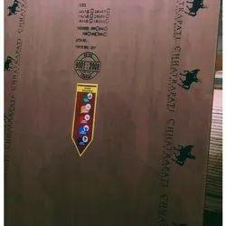 Gurjan Wood BWR Plywood, Thickness: 25 mm