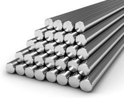 Jindal Round, Square Stainless Steel Round Bars, Manufacturing, Construction, School/College Workshop
