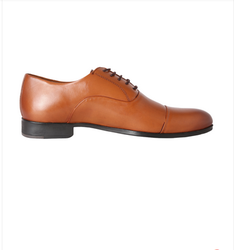 Van Heusen Tan Formal Shoes VHMMS01024