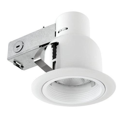 Outdoor White Recessed Lighting