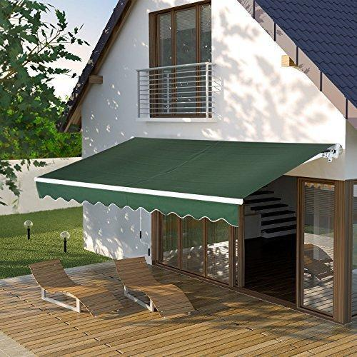 Tunnel Waterproof Awning At Rs 160 Square Feet
