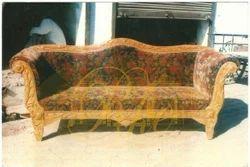 Royal Elegance Wedding Sofa