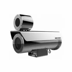 5 MP Explosion Proof Network Bullet Camera