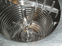 Multi Stirred Mixing Tank