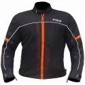 Full Sleeve Men Air Gt Jacket Orange
