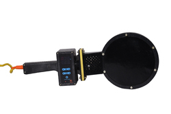 DTC 200 HDPE Pipe Heating Plate