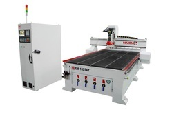 Maxem EM1325AT Automatic Tool Change CNC Router
