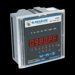Intelligent Power Factor Controller