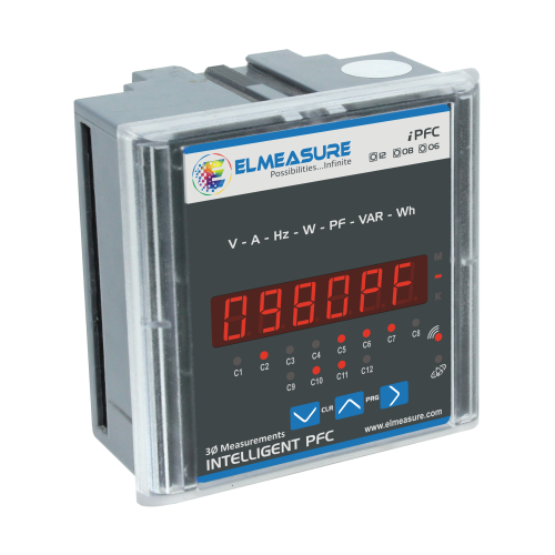 Power Control Products - Motor Protection System