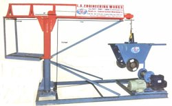 Electric Hoist Machine