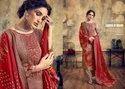 Levisha Present Zariya Pure Pashmina Printed Casual Wear Salwar Kameez
