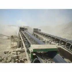 Bulk Handling Conveyor System