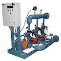 VFD Pump Controller
