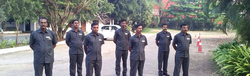 Security Guard Service For School