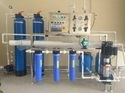 Frp Excel Filtration 5000 Lph Industrial Ro Plant