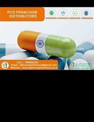 Pharma Franchise In Vijaywarda