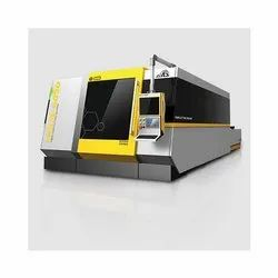 HGLA-6020E Fiber Laser Cutting Machine