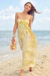Long Dresses Women Maxi