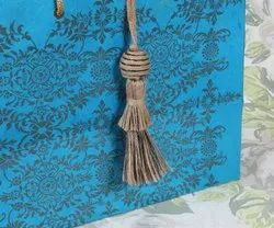 Decorative Natural Tassel