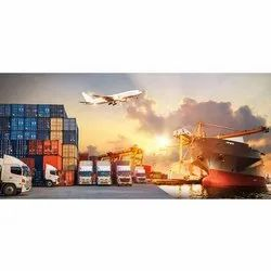 International Freight Forwarder, Pan India
