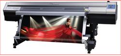 Roland Pro III  XJ 740 Printer Services