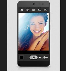 Micromax Smartphone