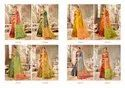 Mehfooz Banarasi Silk Saree By Yadu Nandan Fashion