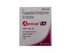 Aprecap IV 150 mg Injection