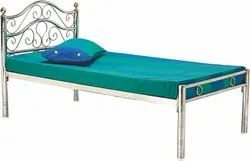 Single Stainless Steel Beds