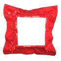 Velvet Square Cushion Cover