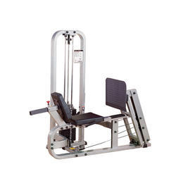 Pro Club Line Leg Press Machine