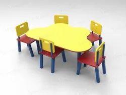 KIDS PLAY SCHOOL FURNITURE FU 107B