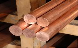 C 314 Commercial Bronze Rods, Usage: Manufacturing, Construction, Household Repair