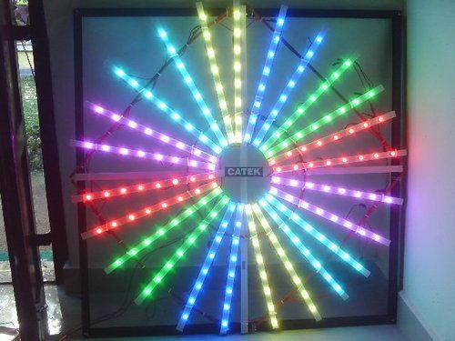 Pixel Led Design Boards Controllers At Rs 700 Unit Light Emitting Diode Controller एलईड क ट र लर एलईड न य त रक Catek Pathanamthitta Id 15416219355