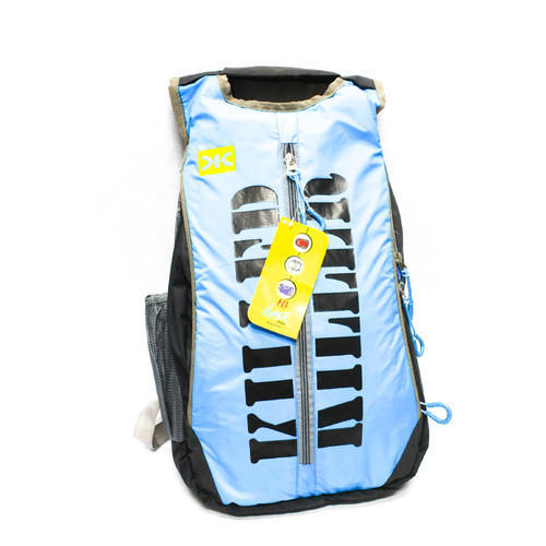 090710a1c0 Polyester College Bag at Rs 200 /piece   College Bag   ID: 15126506912