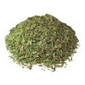 Green Dried Oregano Flake