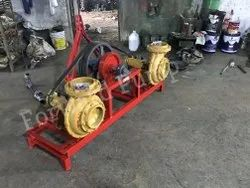 Forward Tractor PTO Pump