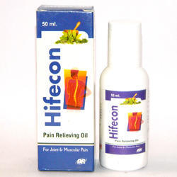 Hifecon Oil