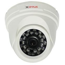 CP Plus 1.3 MP HDCVI IR Dome Camera