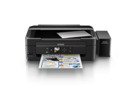 Epson Printer L-485