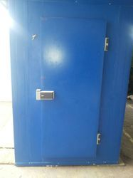 Cold Room Hinged Doors