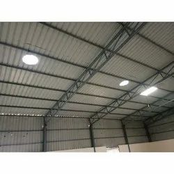 Aluminum Structural Fabrication Service