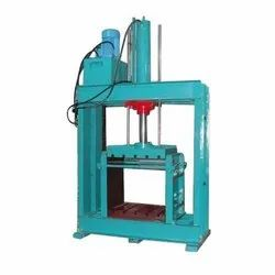 150 kg Coir Fibre Baling Press