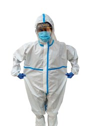 Personal Protection Equipment Suits, PPE Suits Coverall Suits